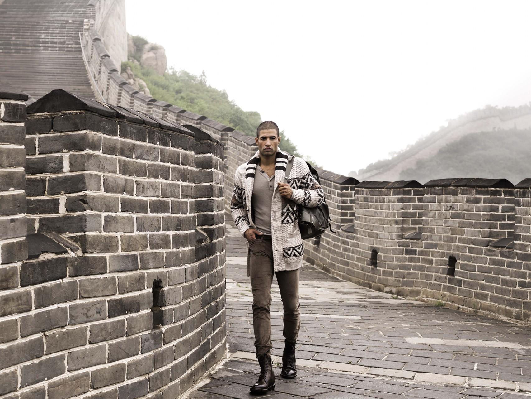 Global Wanderer